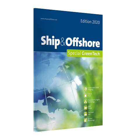 Ship&Offshore Special GreenTech 2020