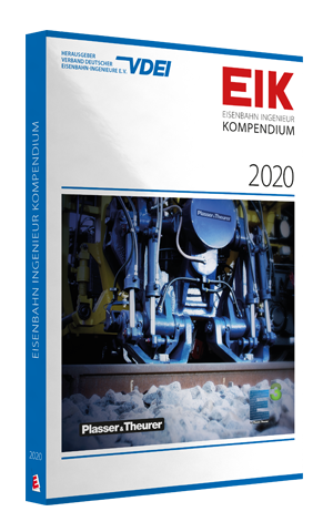 EIK 2020 - Eisenbahn Ingenieur Kompendium