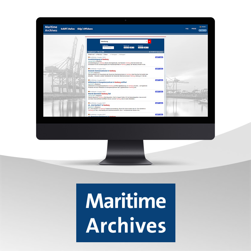 Maritime Archives
