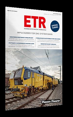 ETR Spezial Tunnel 2019