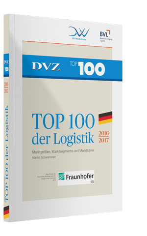 Top 100 der Logistik 2016/2017
