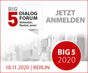 BIG5 Dialog-Forum 2020
